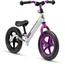 s'cool pedeX race light - Draisienne Enfant - violet/argent